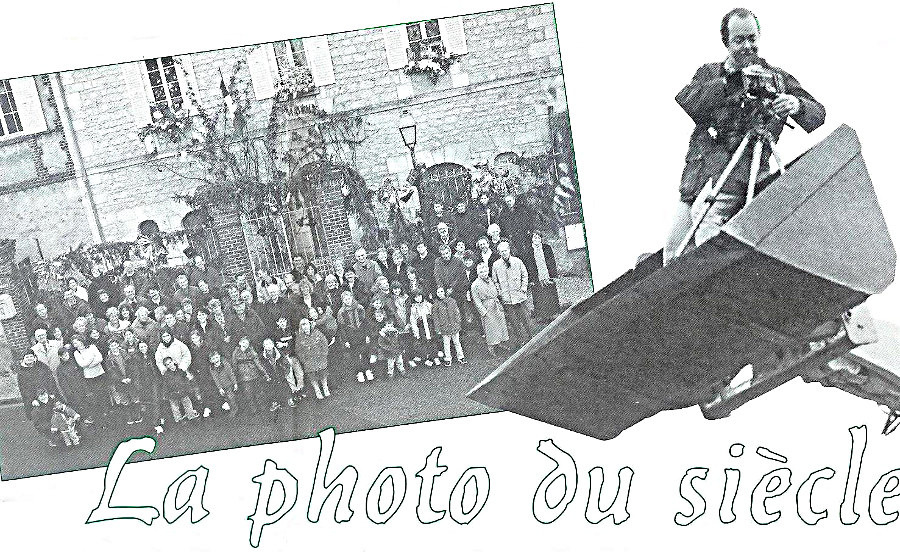 photo du siècle 1